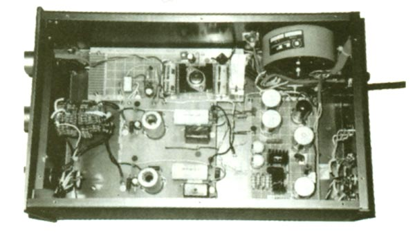 主电路应用电阻全部是日本rmg