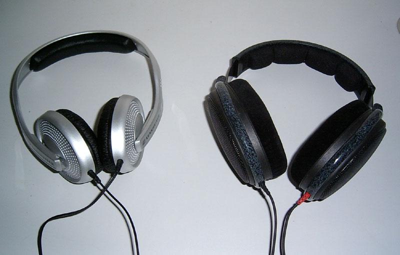 比较6款电子管耳机放大器