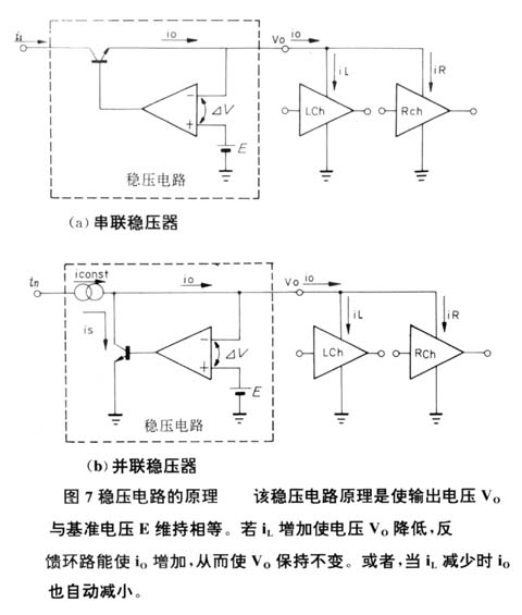 4y空调放大器电路图