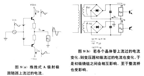 图7是稳压电路原理框图
