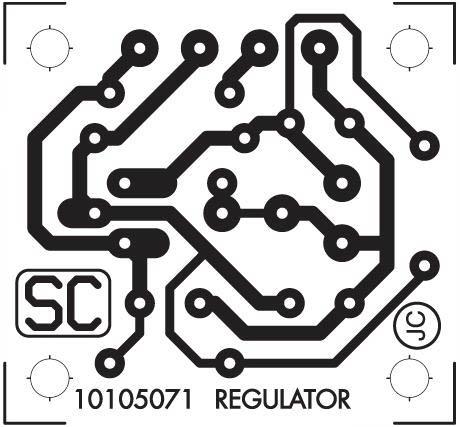 lm317调压电路图_lm317调压电路